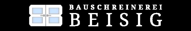 Bauschreinerei Beisig Logo